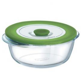 Форма PYREX 4in1 Plus /кругл.150мм/350мл