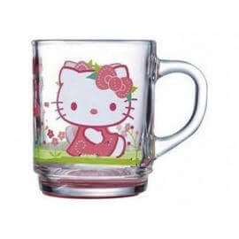 Кружка Luminarc HELLO KITTY nordic flower /250 мл