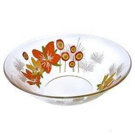 Салатник Luminarc POP FLOWERS Orange /270мм