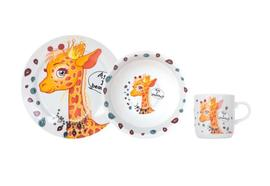Набор LIMITED EDITION  PRETTY GIRAFFE /3пр