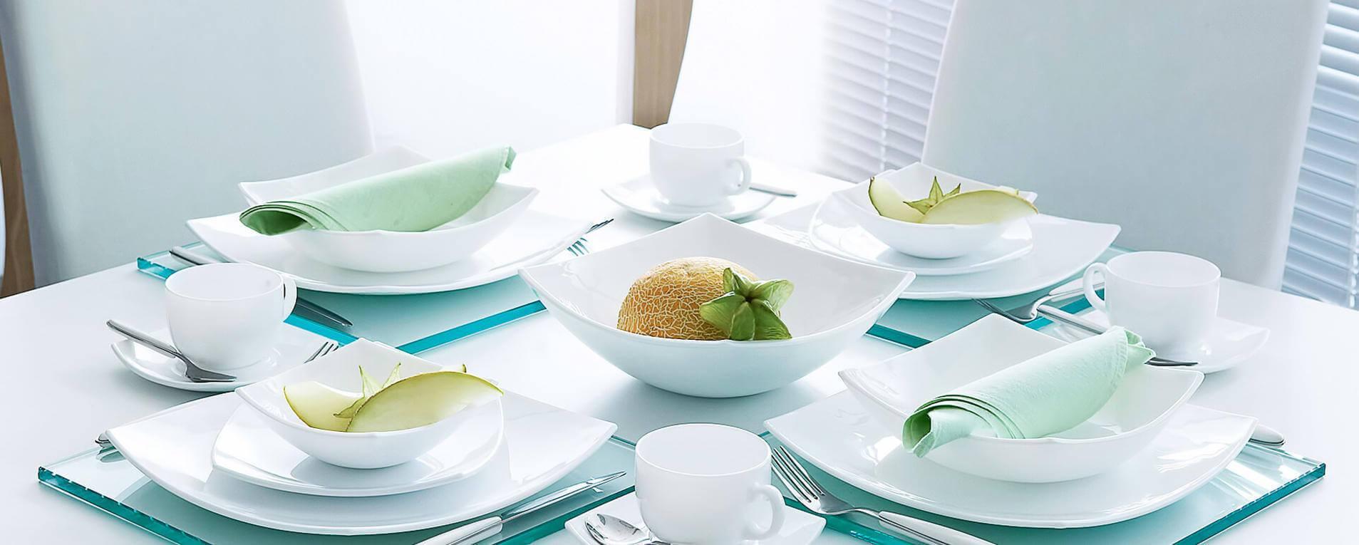 Изысканная и привлекательная посуда luminarc.kharkov.ua