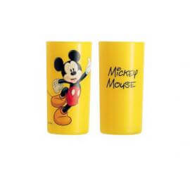 Стакан Luminarc DISNEY MICKEY COLORS sprayed /270мл жёлтый