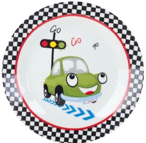 Набор LIMITED EDITION  FUNNY CAR /3пр