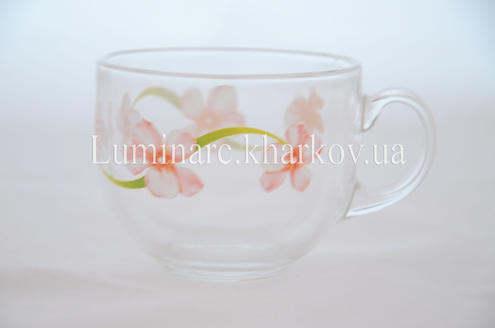 Бульонница Luminarc  SWEET IMPRESSION /500мл